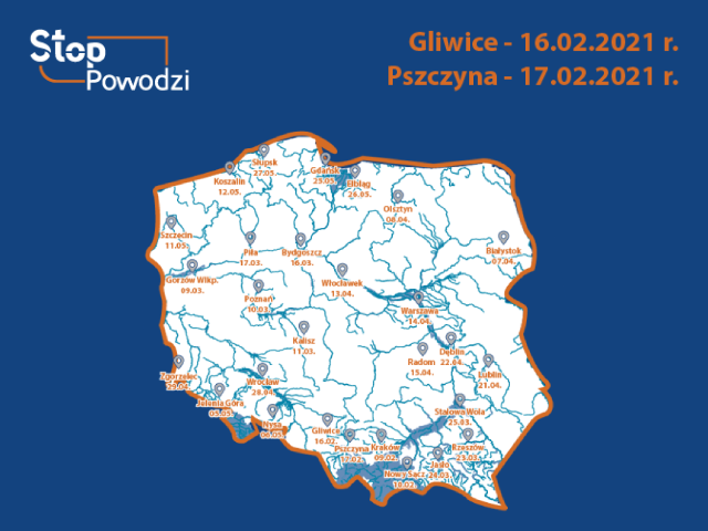 We invite you to register for consultation meetings in Gliwice and Pszczyna