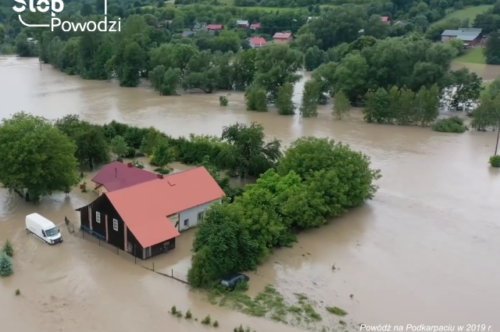 What to do during a flood?